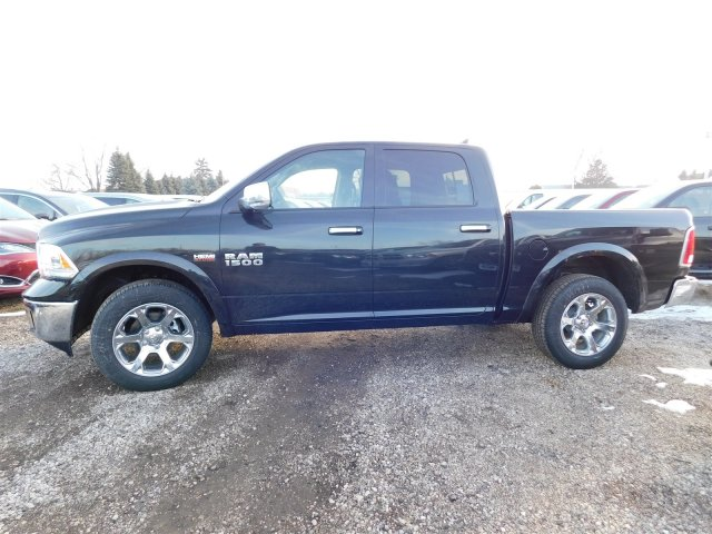 2018 Ram 1500 Crew Cab 4x4 Pickup #418187 - photo 6