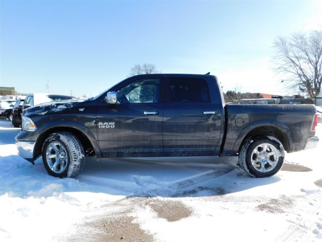 2018 Ram 1500 Crew Cab 4x4, Pickup #418235 - photo 5