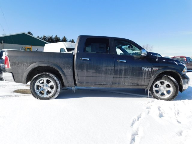 2018 Ram 1500 Crew Cab 4x4, Pickup #418235 - photo 6