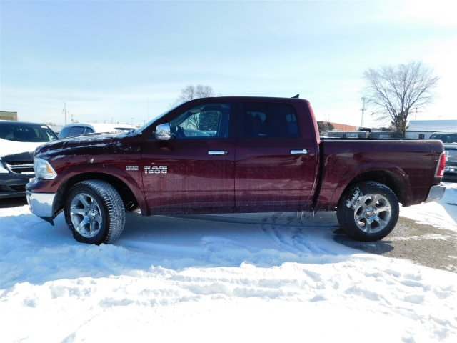 2018 Ram 1500 Crew Cab 4x4, Pickup #418237 - photo 5