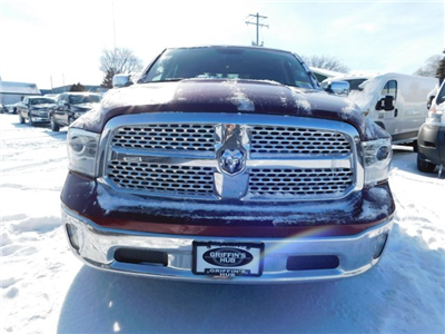 2018 Ram 1500 Crew Cab 4x4, Pickup #418237 - photo 3