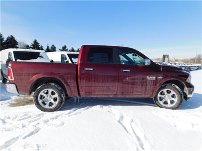 2018 Ram 1500 Crew Cab 4x4, Pickup #418237 - photo 6