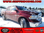 2018 Ram 1500 Crew Cab 4x4, Pickup #418237 - photo 1