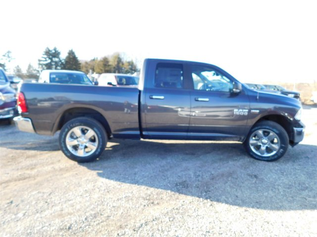 2018 Ram 1500 Quad Cab 4x4, Pickup #418251 - photo 7