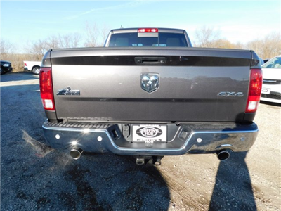 2018 Ram 1500 Quad Cab 4x4, Pickup #418251 - photo 2