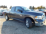 2018 Ram 1500 Quad Cab 4x4, Pickup #418251 - photo 3