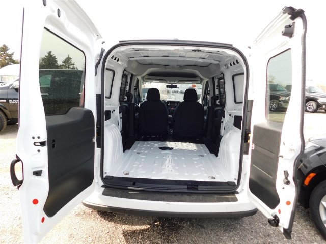 2018 ProMaster City FWD,  Empty Cargo Van #418285 - photo 2