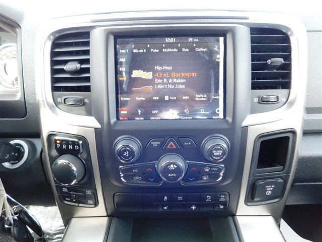 2018 Ram 1500 Quad Cab 4x4, Pickup #418287 - photo 15
