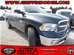 2018 Ram 1500 Crew Cab 4x4, Pickup #418289 - photo 1