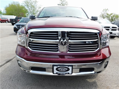 2018 Ram 1500 Crew Cab 4x4, Pickup #418341 - photo 4