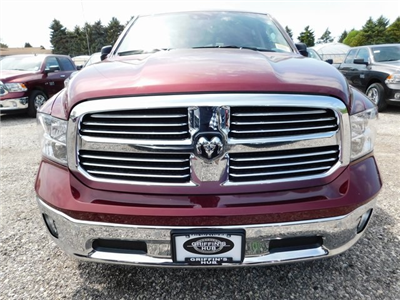 2018 Ram 1500 Crew Cab 4x4,  Pickup #418348 - photo 5
