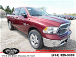2018 Ram 1500 Crew Cab 4x4,  Pickup #418348 - photo 1