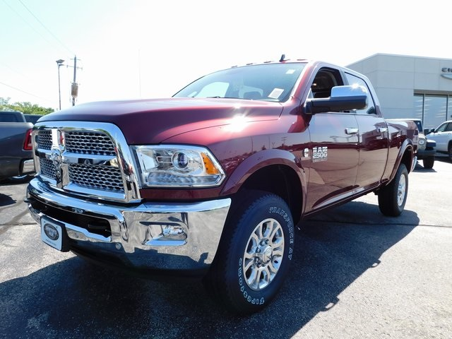 2018 Ram 2500 Crew Cab 4x4,  Pickup #418442 - photo 5