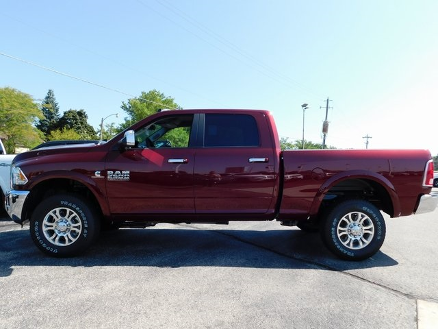 2018 Ram 2500 Crew Cab 4x4,  Pickup #418442 - photo 6