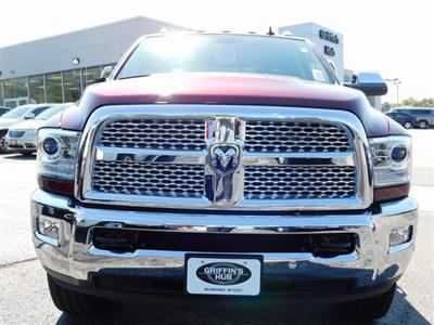 2018 Ram 2500 Crew Cab 4x4,  Pickup #418442 - photo 4