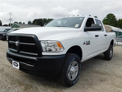 2018 Ram 2500 Crew Cab 4x4,  Pickup #418444 - photo 4