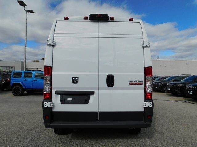 2018 ProMaster 2500 High Roof FWD,  Empty Cargo Van #418456 - photo 6