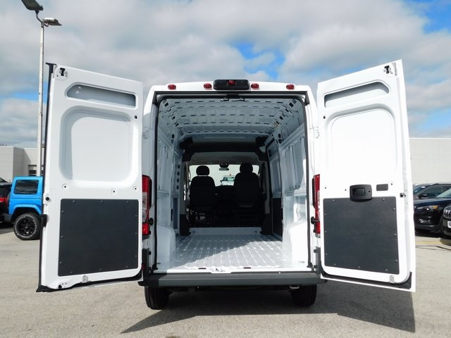 2018 ProMaster 2500 High Roof FWD,  Empty Cargo Van #418456 - photo 2