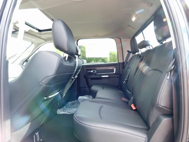 2018 Ram 1500 Crew Cab 4x4,  Pickup #418462 - photo 12