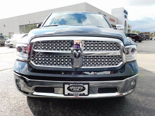 2018 Ram 1500 Crew Cab 4x4,  Pickup #418462 - photo 3