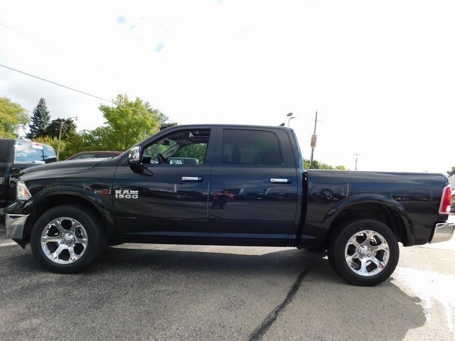 2018 Ram 1500 Crew Cab 4x4,  Pickup #418462 - photo 6