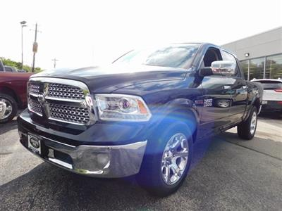 2018 Ram 1500 Crew Cab 4x4,  Pickup #418462 - photo 4