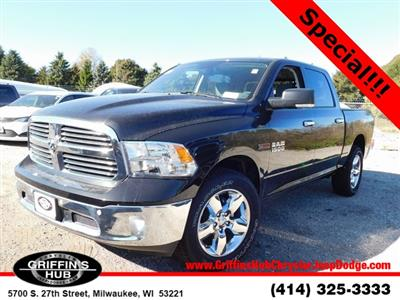 2018 Ram 1500 Crew Cab 4x4,  Pickup #418480 - photo 4