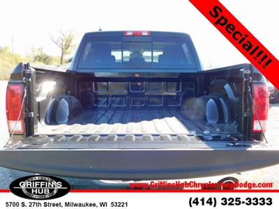 2018 Ram 1500 Crew Cab 4x4,  Pickup #418480 - photo 6