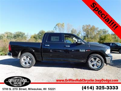 2018 Ram 1500 Crew Cab 4x4,  Pickup #418480 - photo 7
