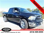 2018 Ram 1500 Crew Cab 4x4,  Pickup #418480 - photo 1