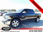 2018 Ram 1500 Crew Cab 4x4,  Pickup #418480 - photo 5