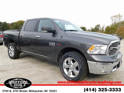 2018 Ram 1500 Crew Cab 4x4,  Pickup #418492 - photo 1
