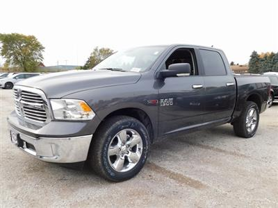 2018 Ram 1500 Crew Cab 4x4,  Pickup #418492 - photo 4