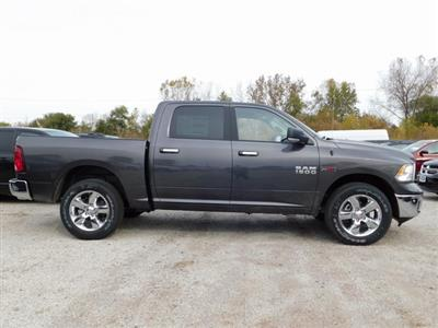 2018 Ram 1500 Crew Cab 4x4,  Pickup #418492 - photo 7
