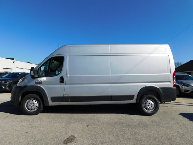 2018 ProMaster 2500 High Roof FWD,  Empty Cargo Van #418493 - photo 5