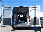 2018 ProMaster 2500 High Roof FWD,  Empty Cargo Van #418493 - photo 1