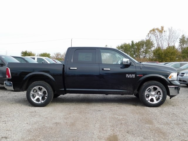2018 Ram 1500 Crew Cab 4x4,  Pickup #418495 - photo 7