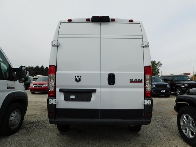 2018 ProMaster 2500 High Roof FWD,  Empty Cargo Van #418500 - photo 6