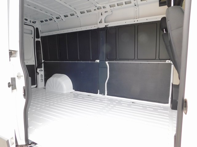 2018 ProMaster 2500 High Roof FWD,  Empty Cargo Van #418500 - photo 9