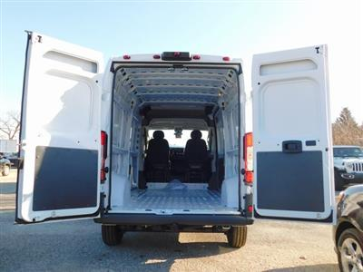 2018 ProMaster 2500 High Roof FWD,  Empty Cargo Van #418502 - photo 2