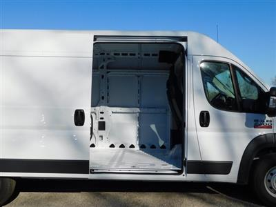 2018 ProMaster 2500 High Roof FWD,  Empty Cargo Van #418502 - photo 9