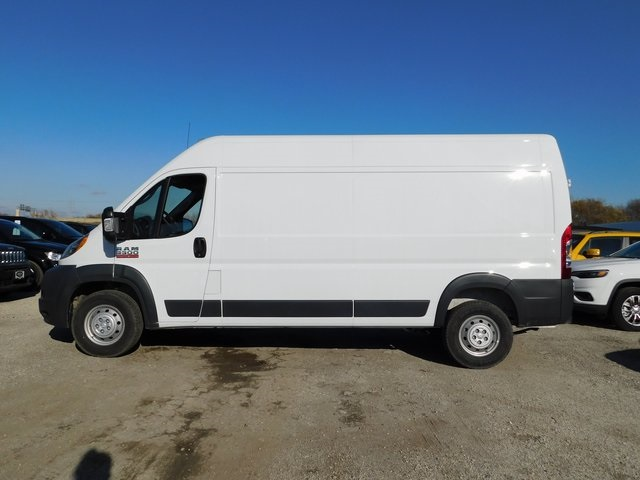 2018 ProMaster 3500 High Roof FWD,  Empty Cargo Van #418519 - photo 5