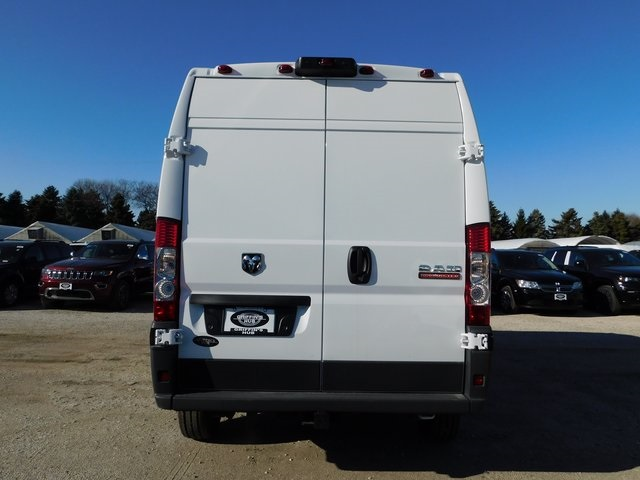 2018 ProMaster 3500 High Roof FWD,  Empty Cargo Van #418519 - photo 6