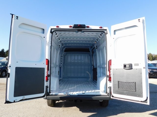 2018 ProMaster 3500 High Roof FWD,  Empty Cargo Van #418519 - photo 2