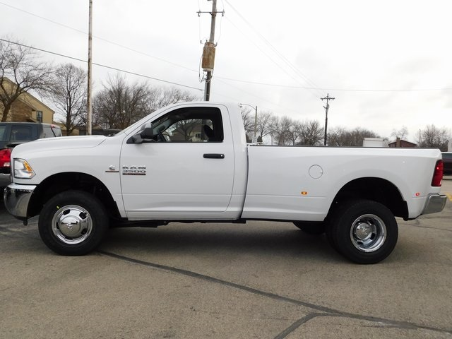 2018 Ram 3500 Regular Cab DRW 4x4,  Pickup #418603 - photo 5