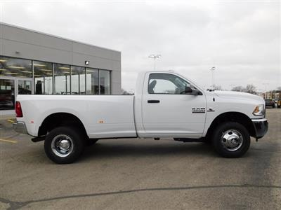 2018 Ram 3500 Regular Cab DRW 4x4,  Pickup #418603 - photo 7