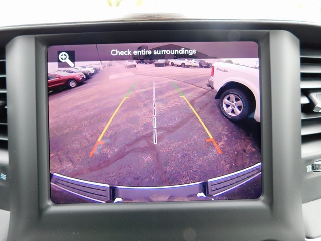 2019 Ram 1500 Crew Cab 4x4,  Pickup #419008 - photo 11
