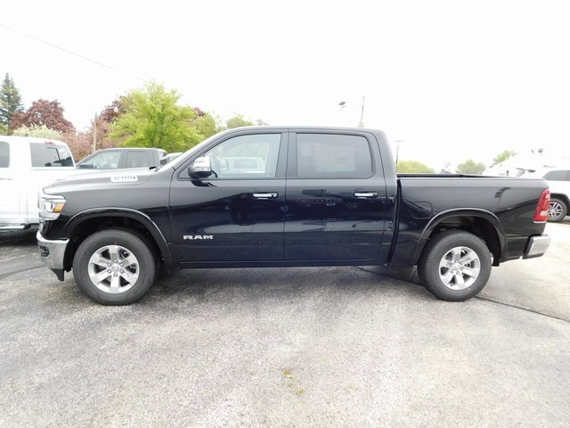 2019 Ram 1500 Crew Cab 4x4,  Pickup #419008 - photo 5