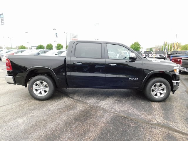 2019 Ram 1500 Crew Cab 4x4,  Pickup #419008 - photo 7