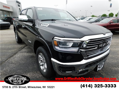 2019 Ram 1500 Crew Cab 4x4,  Pickup #419008 - photo 1